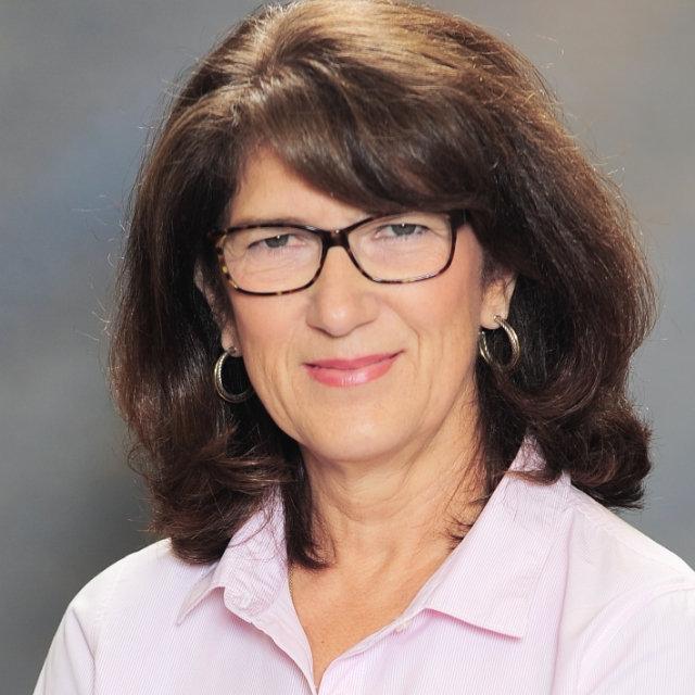 Anita Cullen's Profile Photo