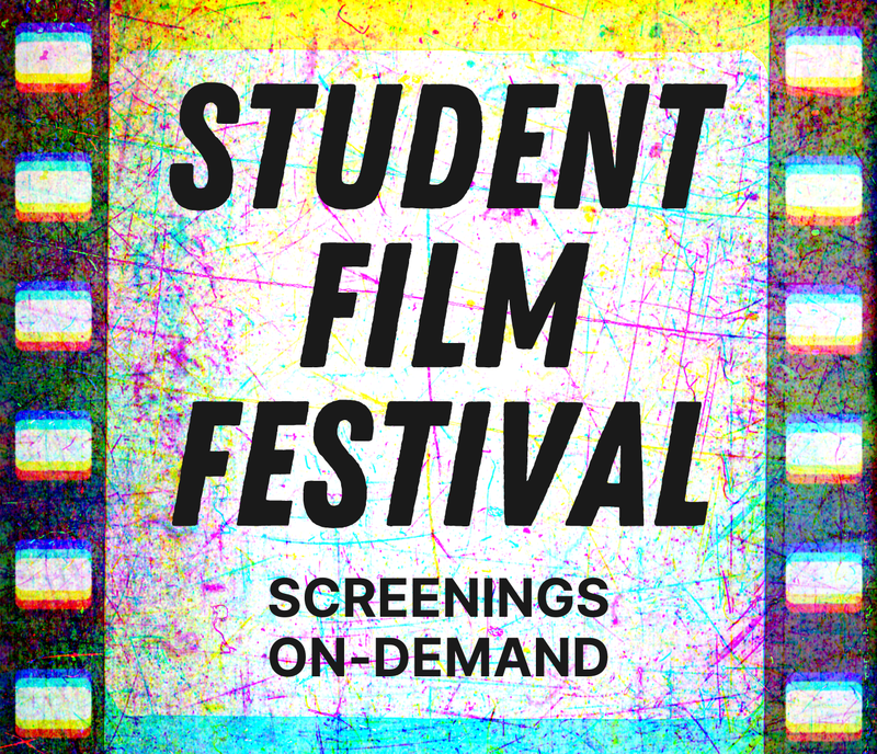Watch SBS Student Films and Cast a Vote! Thumbnail Image
