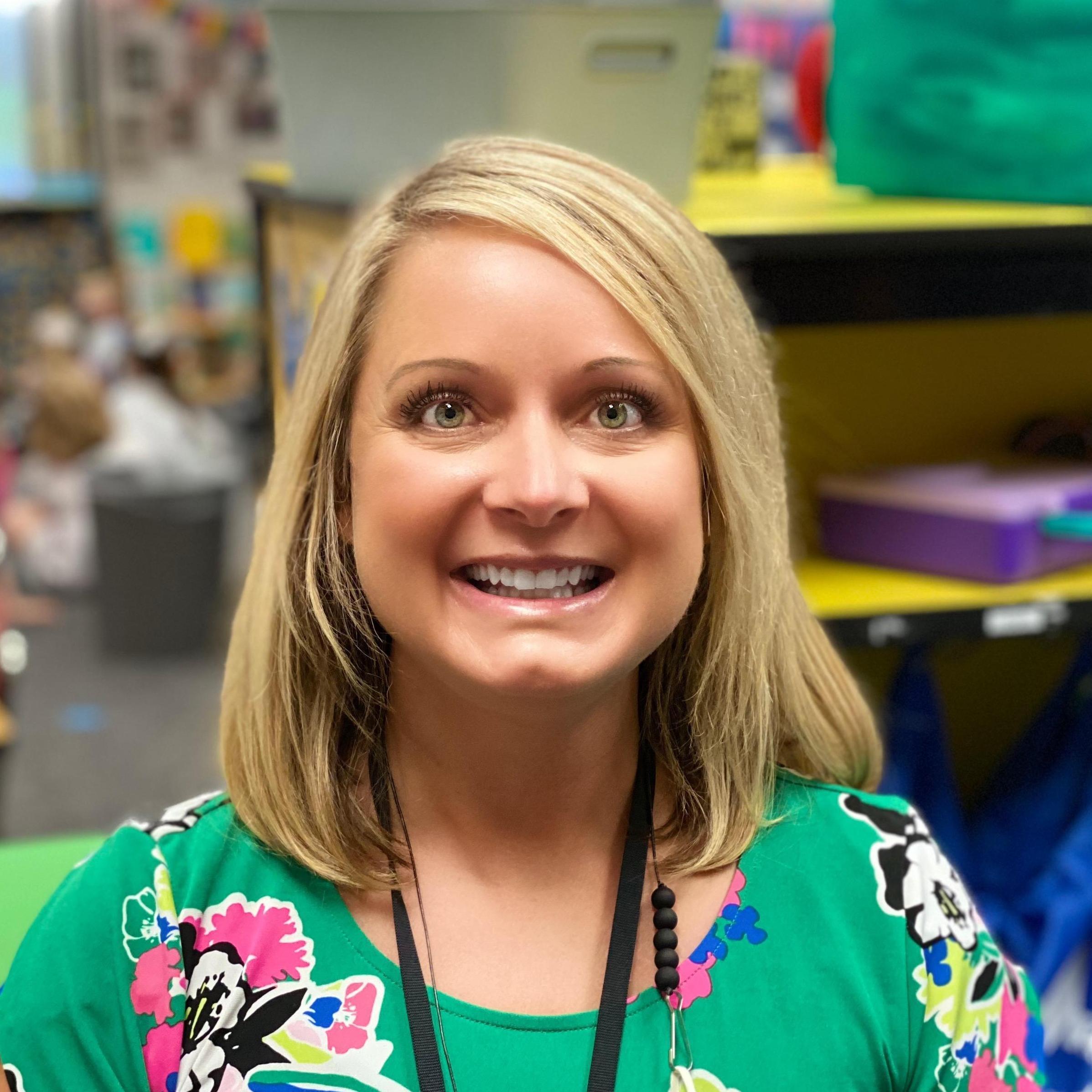 Amanda Haga's Profile Photo