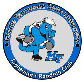 MT's Lightning's Reading Club Challenge