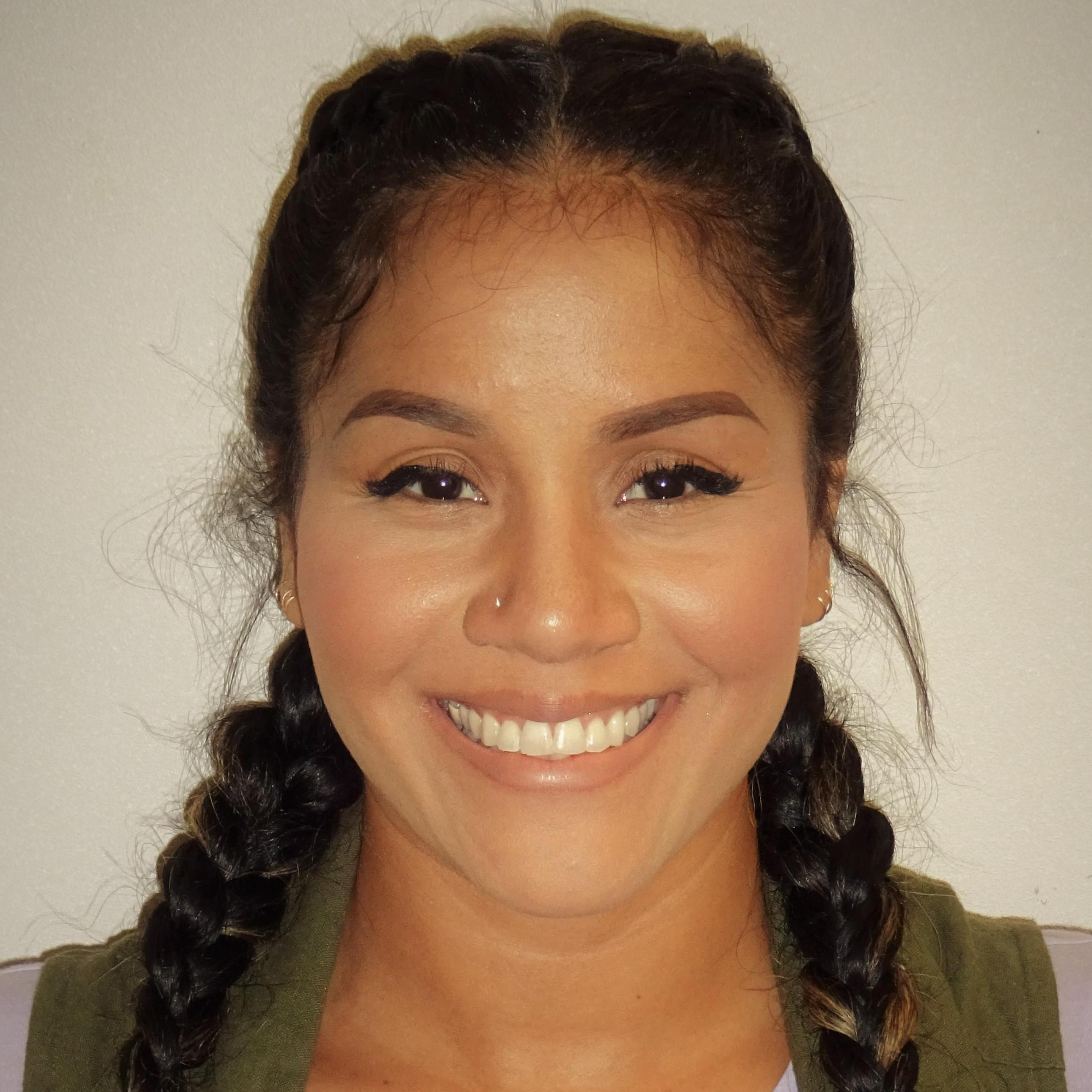 Ulissa Martinez's Profile Photo