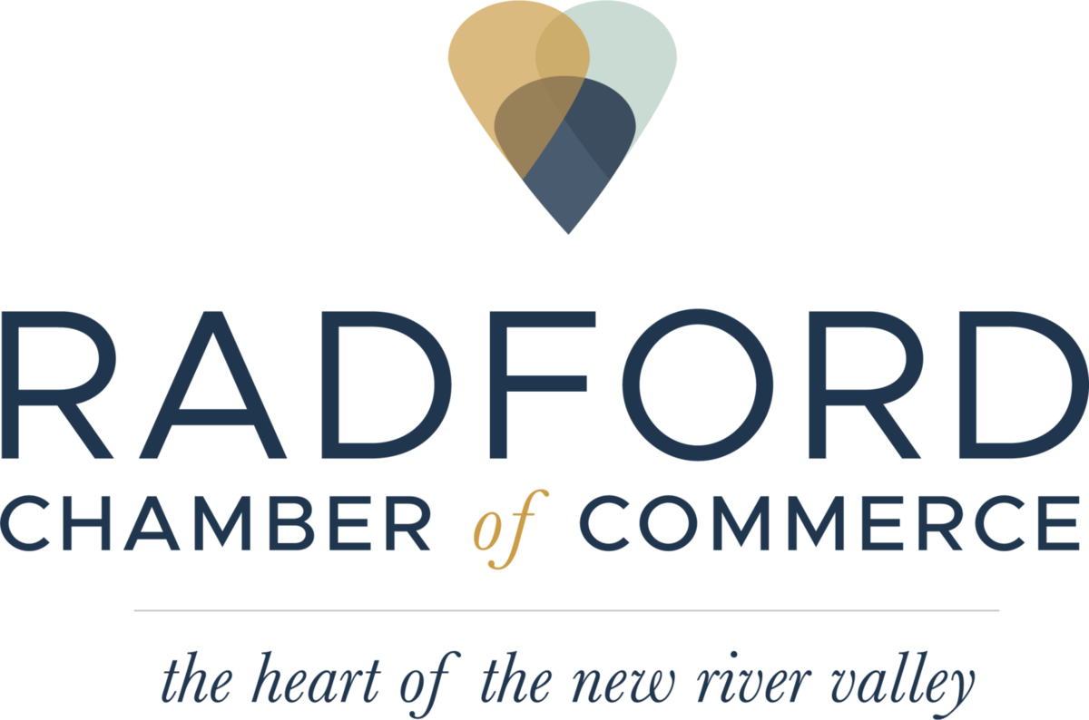 Radford Chamber of Commerce logo