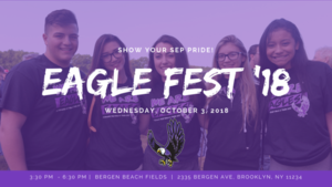 EagleFest '18