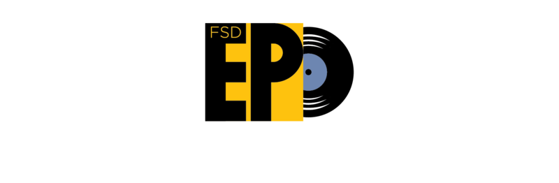 Extended Play logo
