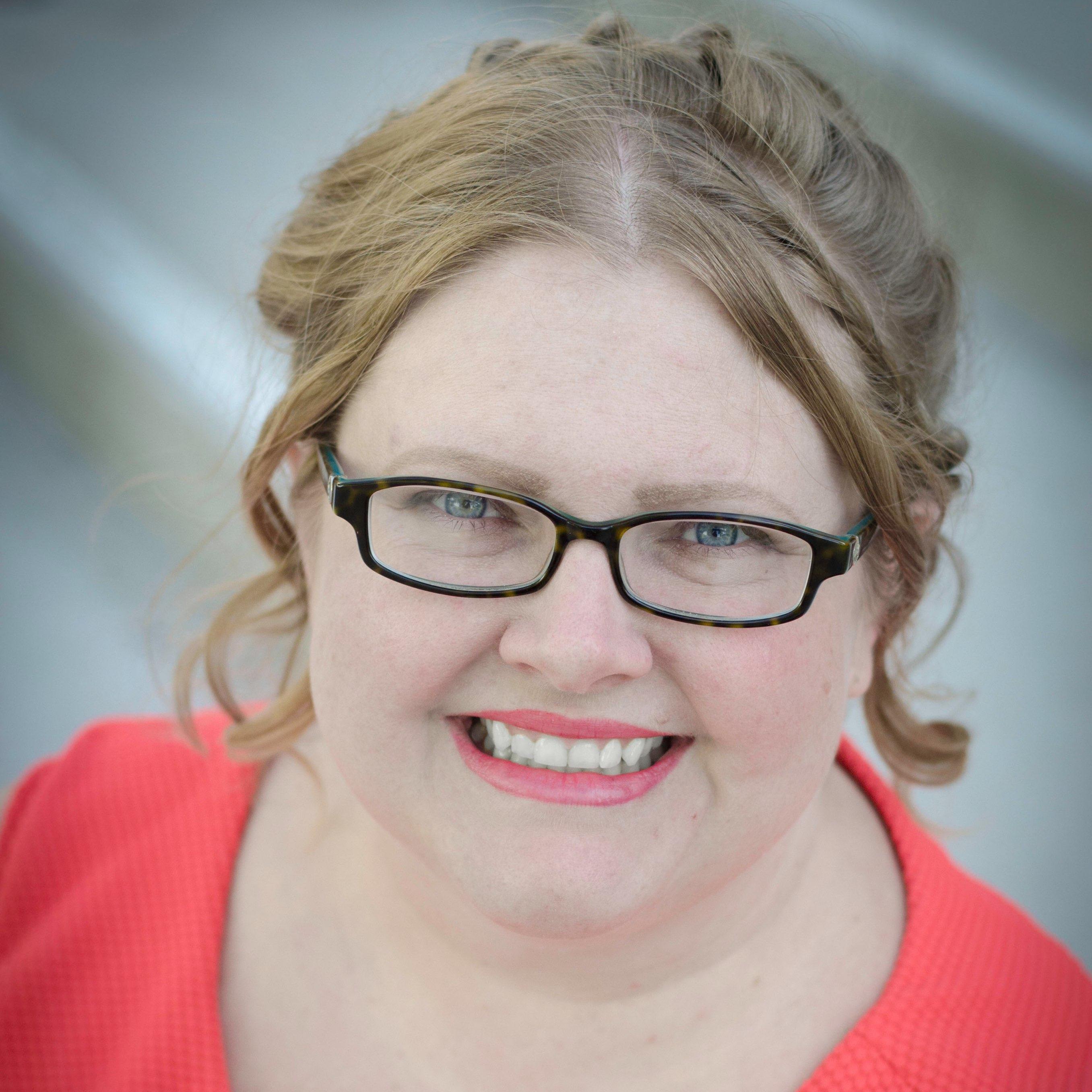 Erin Blomquist's Profile Photo
