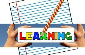 the word learning