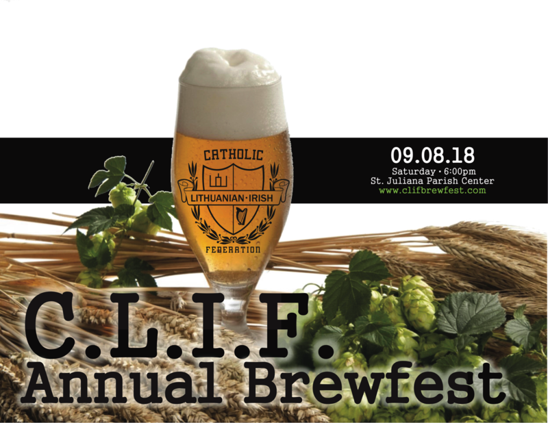 CLIF BREWFEST - 9/08/18 Featured Photo