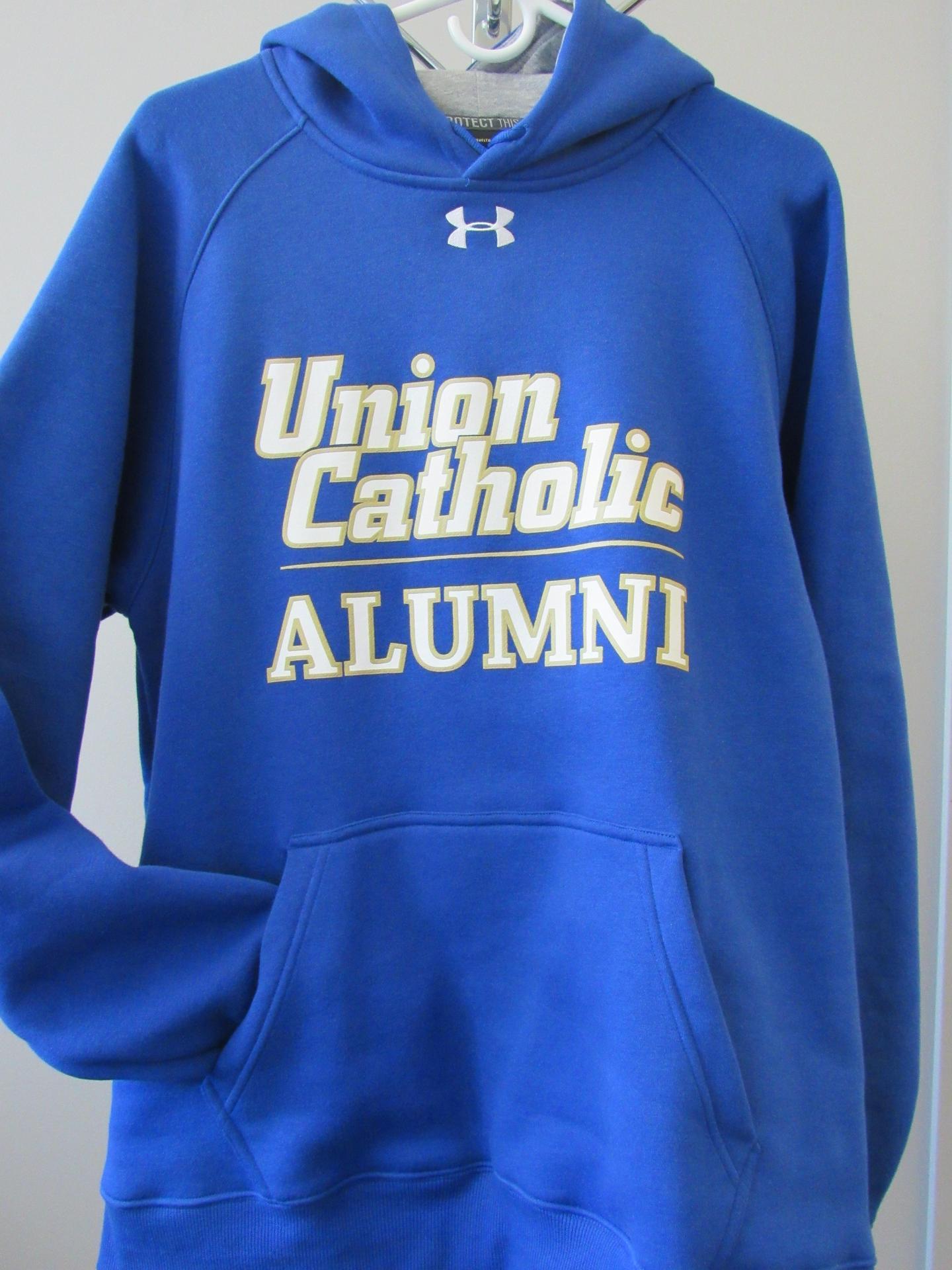 UC Alumni Hoodie