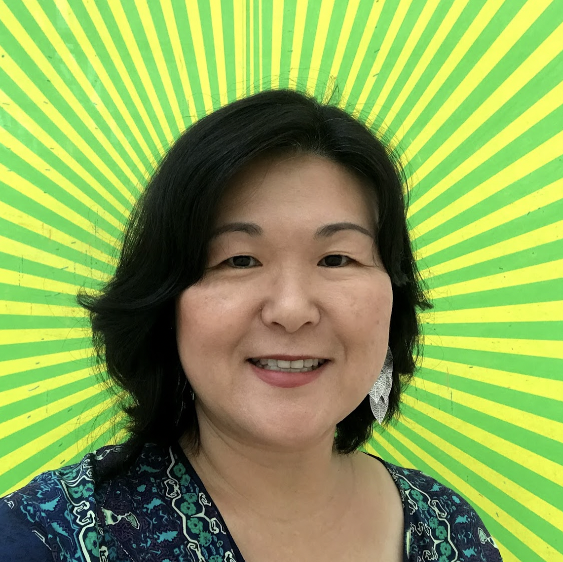 Nancy Lee's Profile Photo