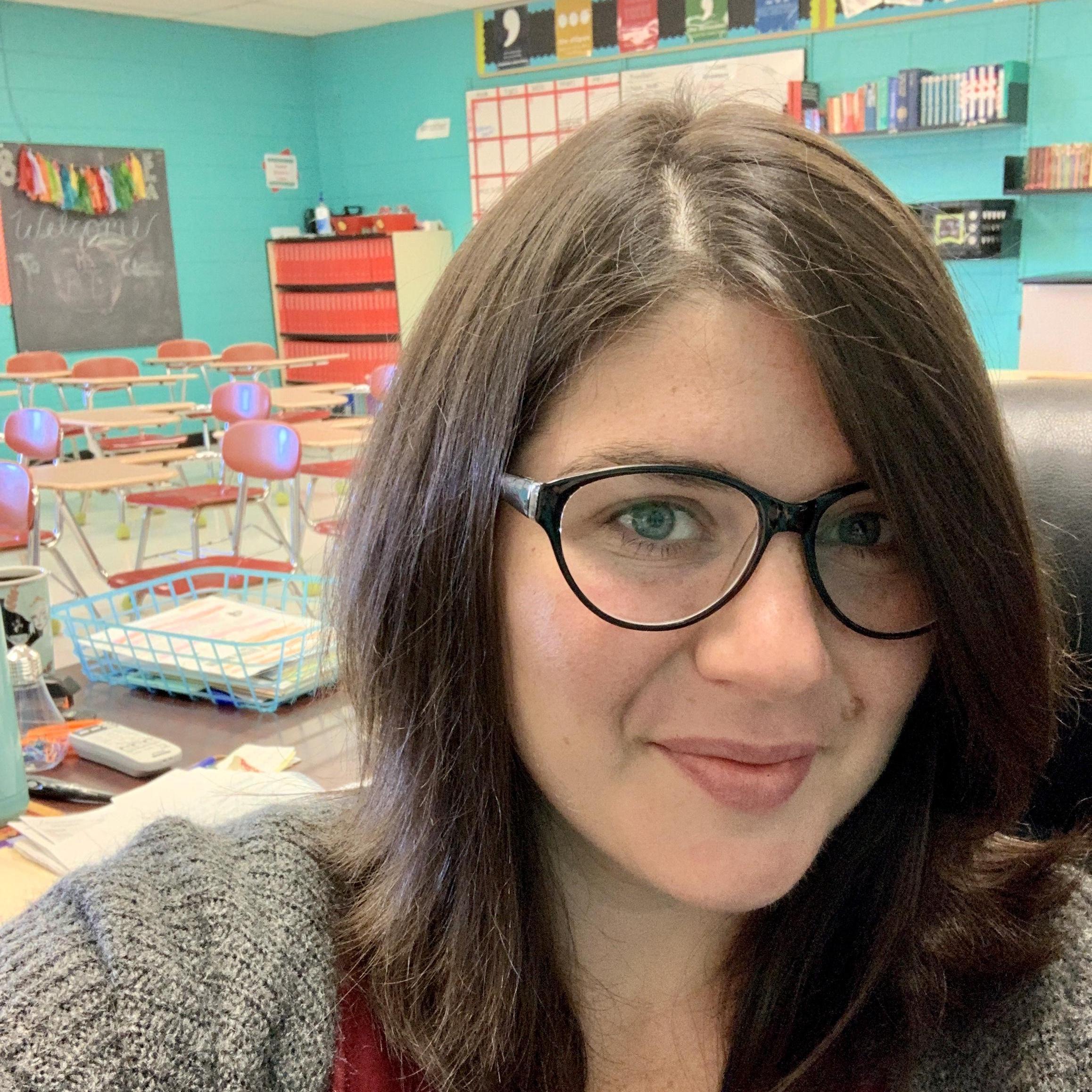 Katie Bellnier Thomas's Profile Photo