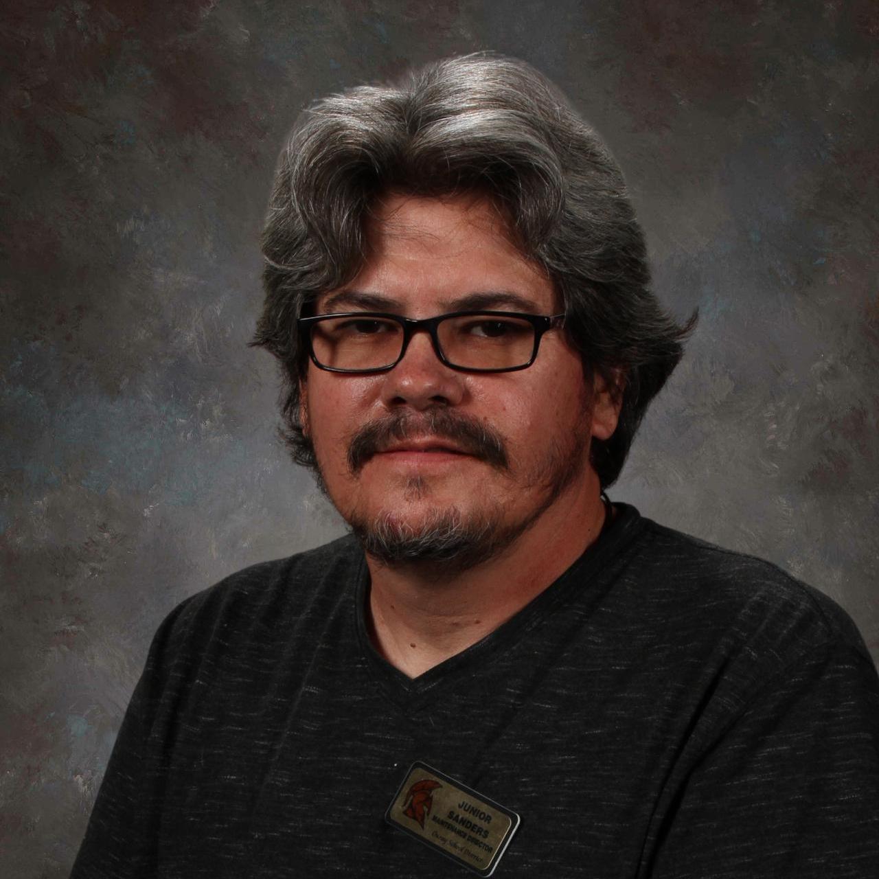 Junior Sanders's Profile Photo
