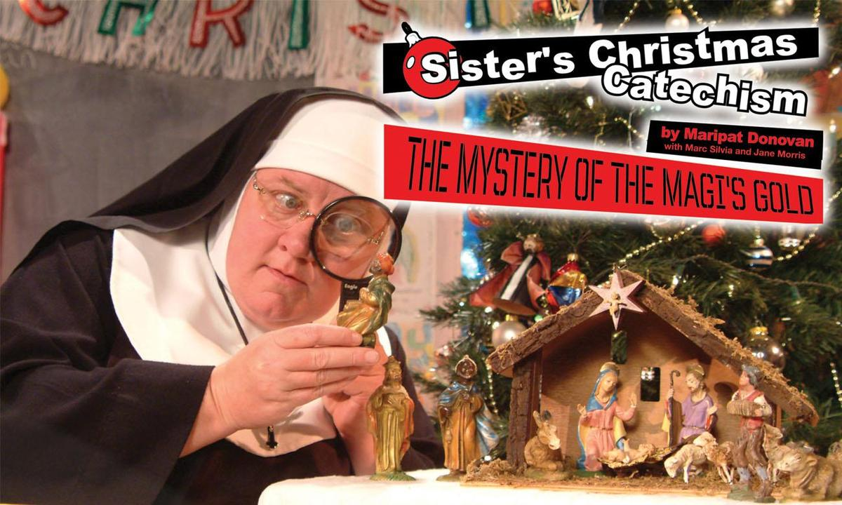 Sister's Christmas Catechism