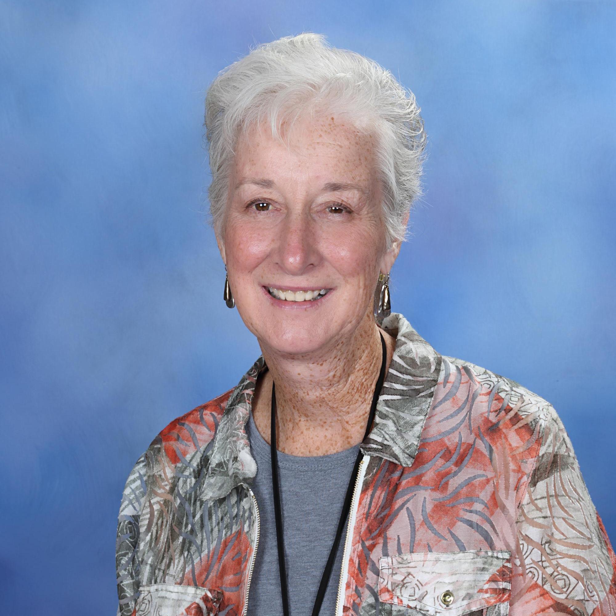 Patricia Wright's Profile Photo