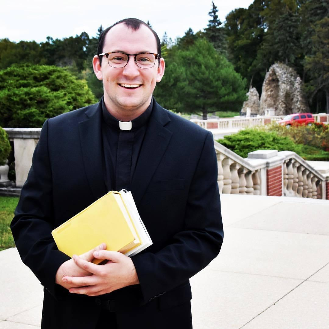 Fr Ryan