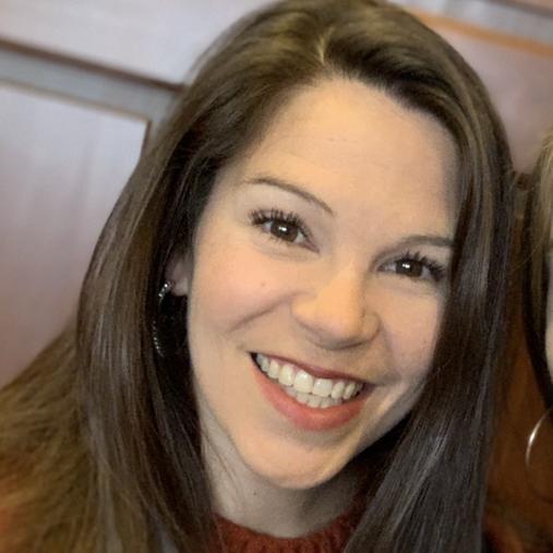 Jessica Dawson's Profile Photo