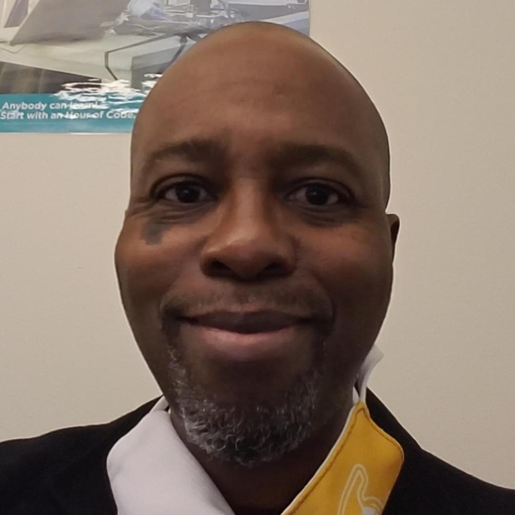 Randy Anderson's Profile Photo