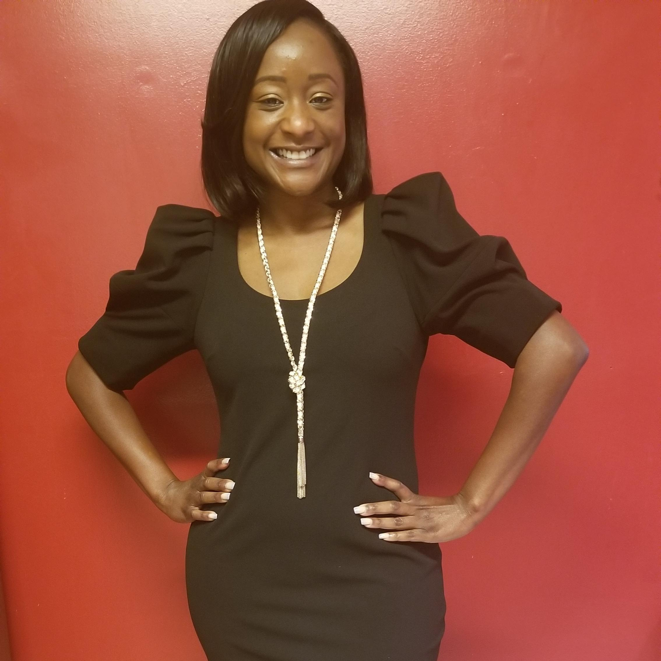 Tasheka Jones's Profile Photo