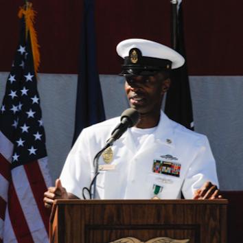 Chief Timothy's Profile Photo