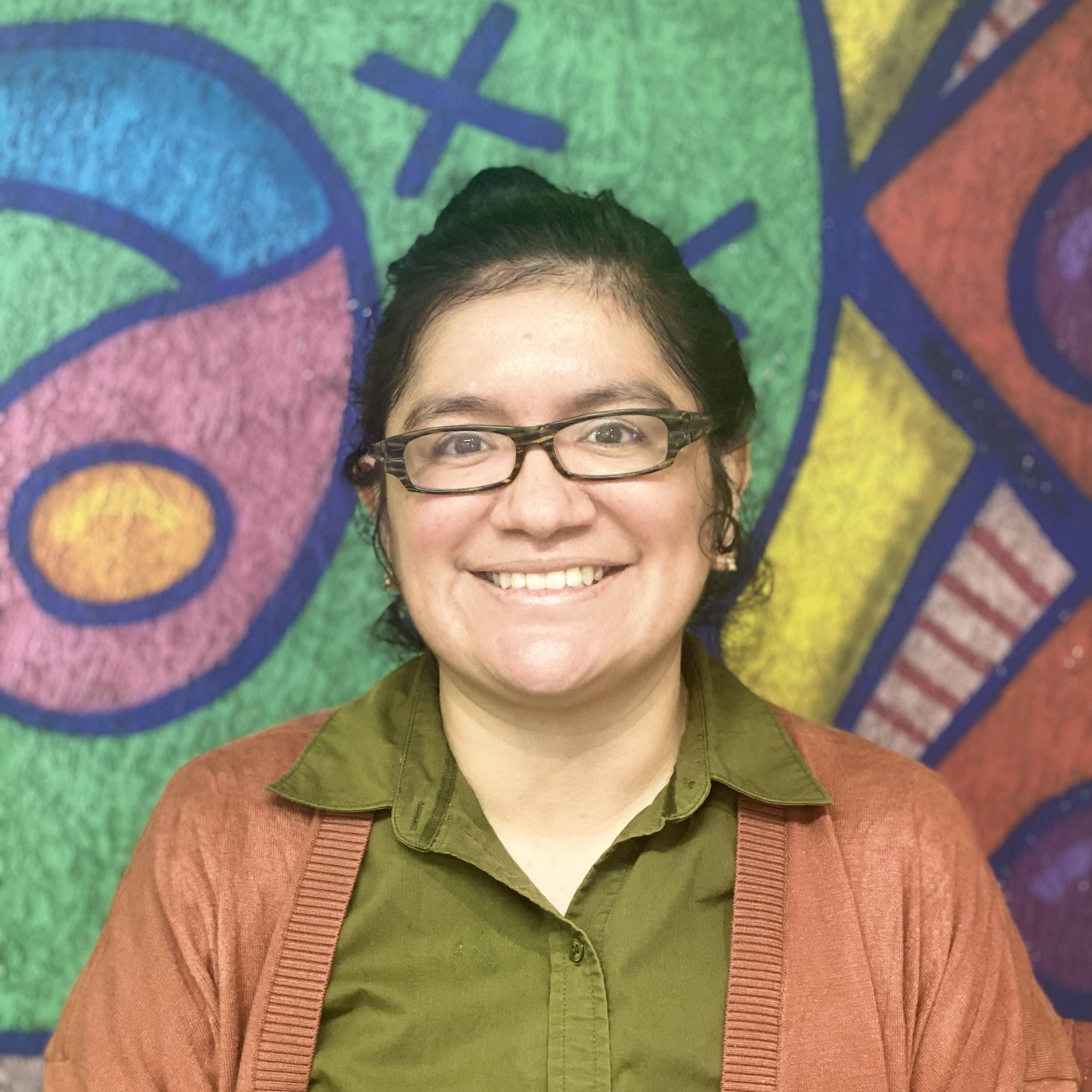 Joanna Hernandez's Profile Photo