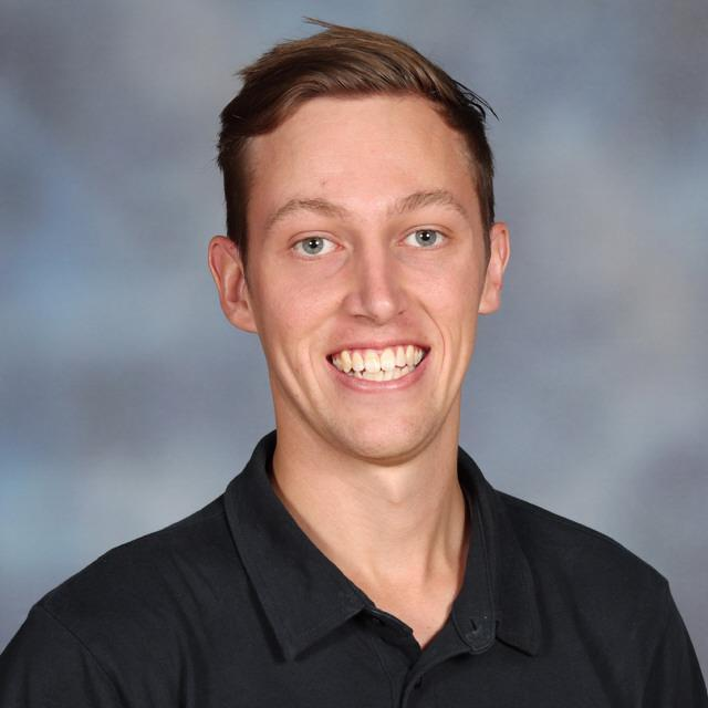 Ryan Gaastra's Profile Photo