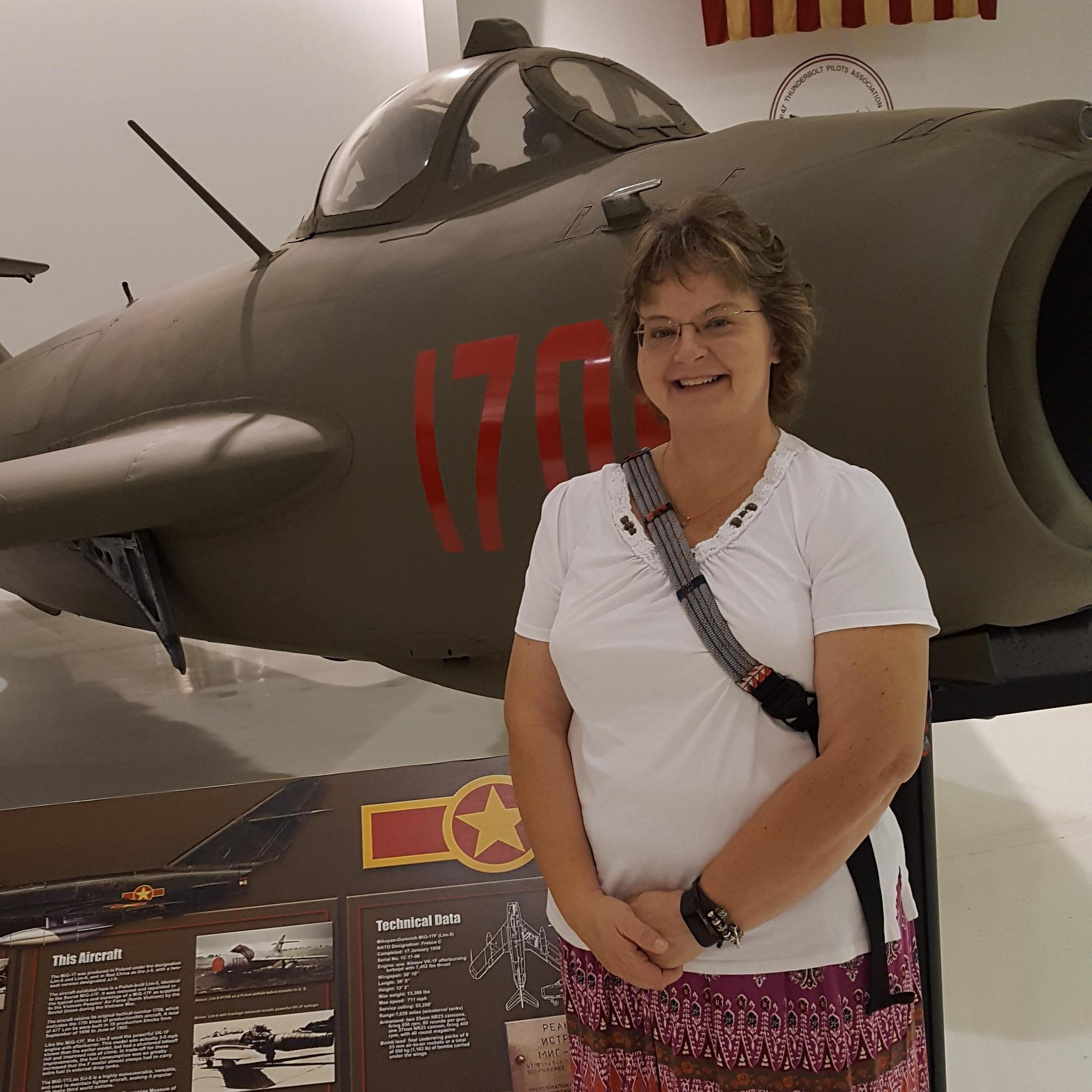 Donna Widner's Profile Photo