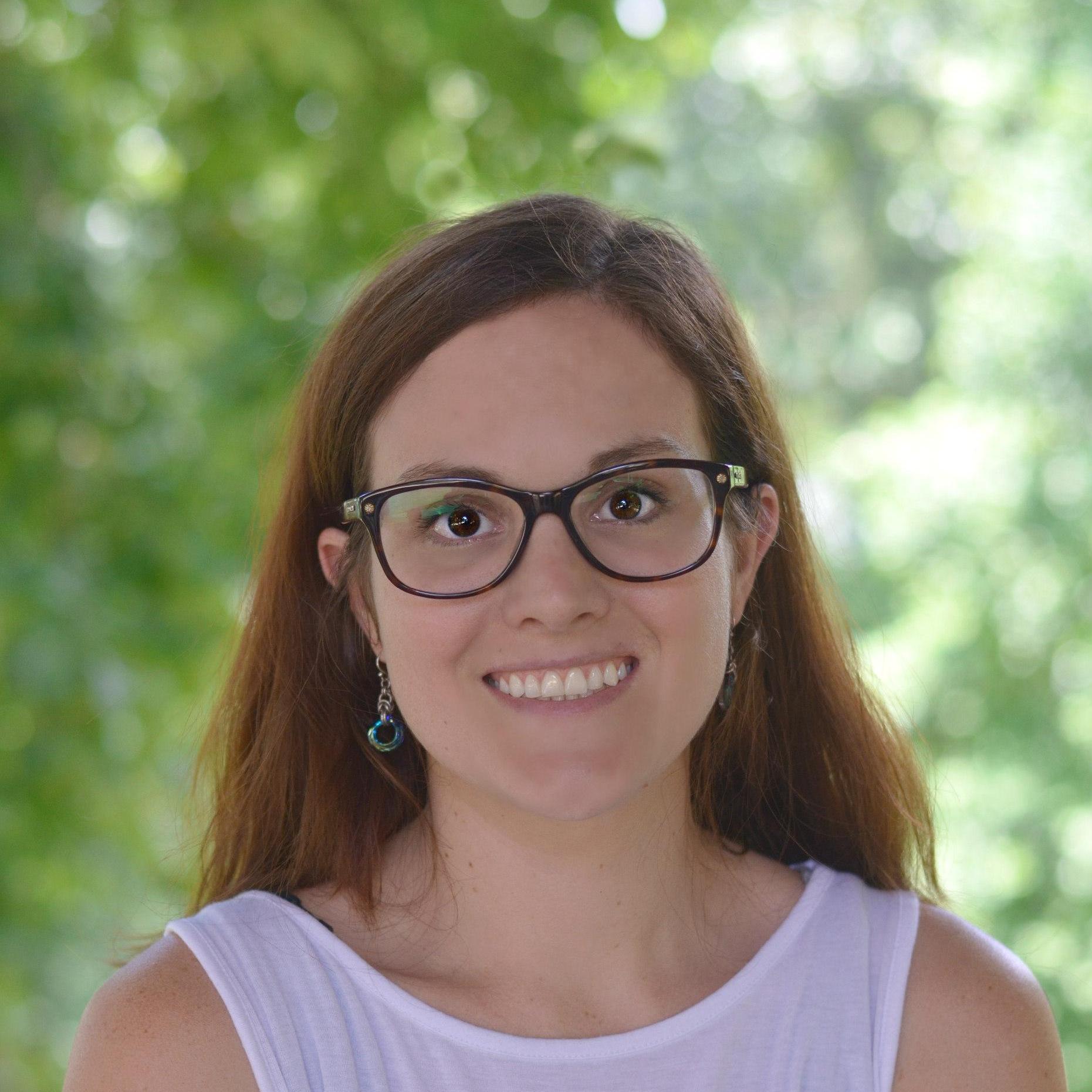 Brianna Winter's Profile Photo