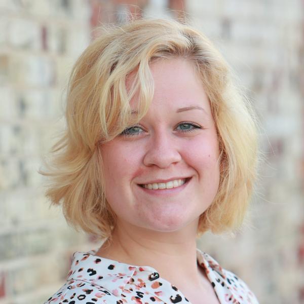 Ashley Robertson's Profile Photo