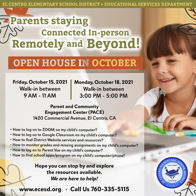 Parents Staying Connected In-person, Remotely and Beyond! Featured Photo