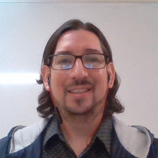 Carlos Galvan's Profile Photo