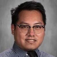 Eric Padilla's Profile Photo