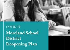 Reopening Plan - Fall 2020 Thumbnail Image