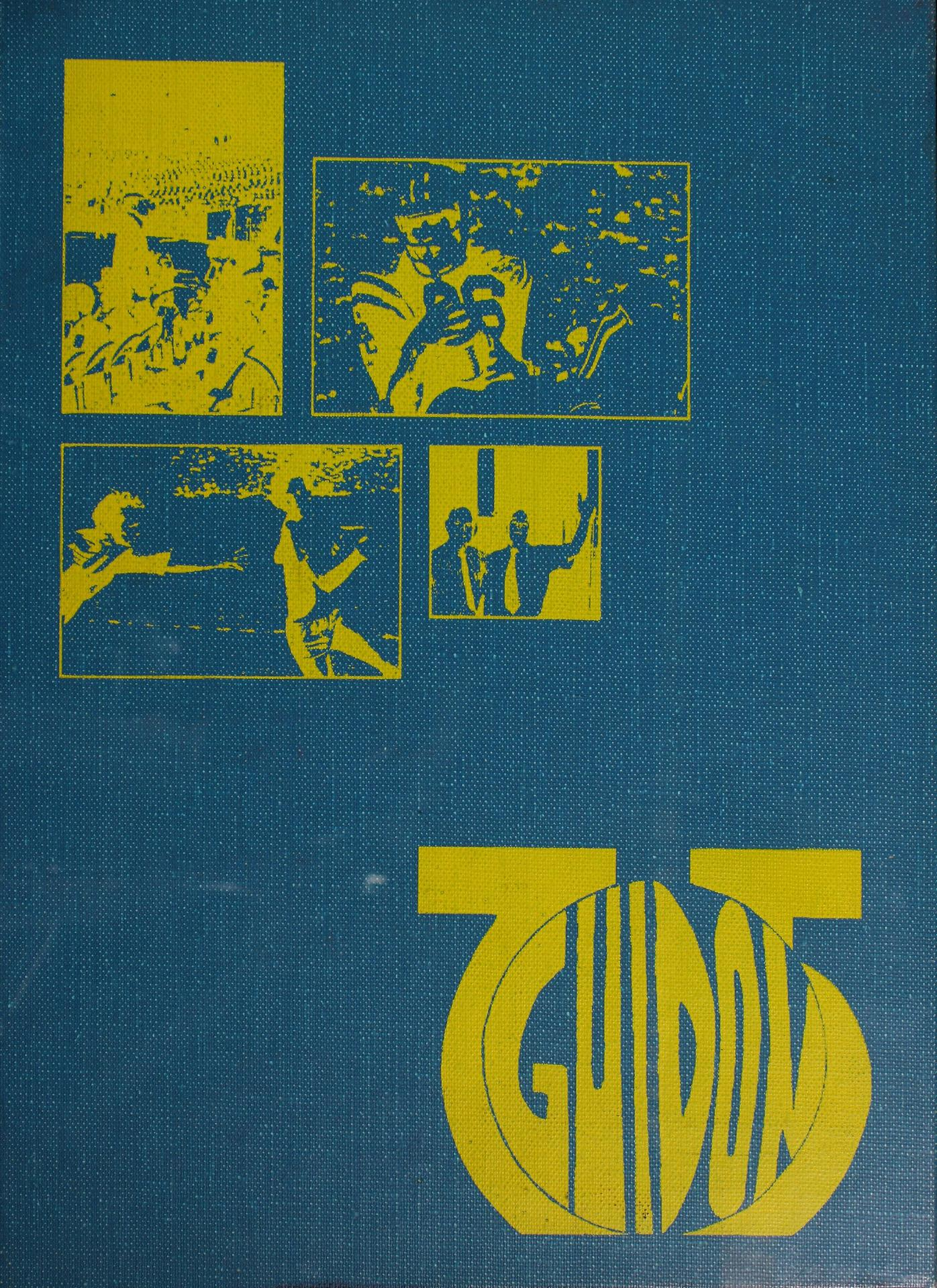 1975 CBC Yearbook