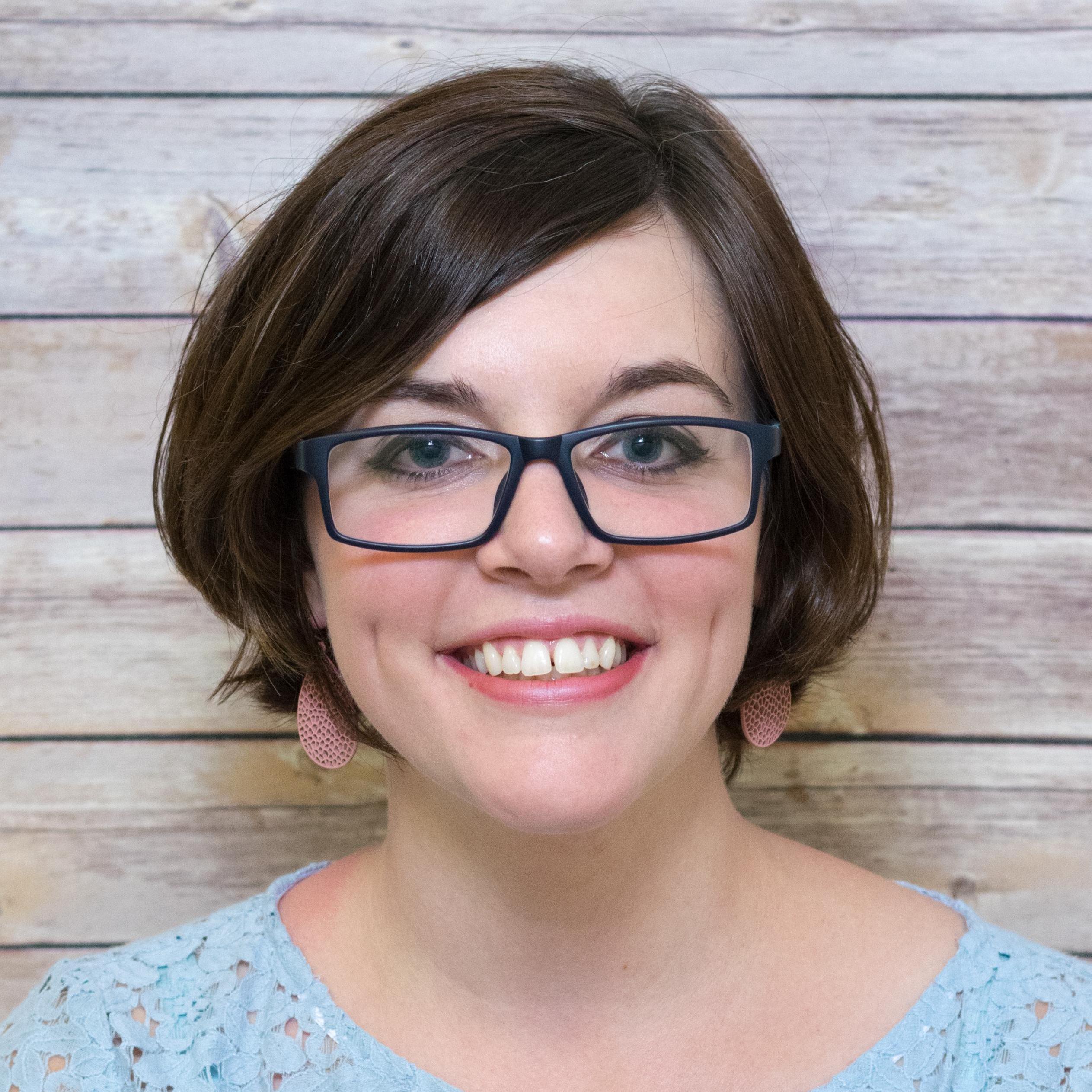 Chelsey Smith-Quiñonez's Profile Photo