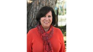 Kim Holz 2019 California Teacher of the Year