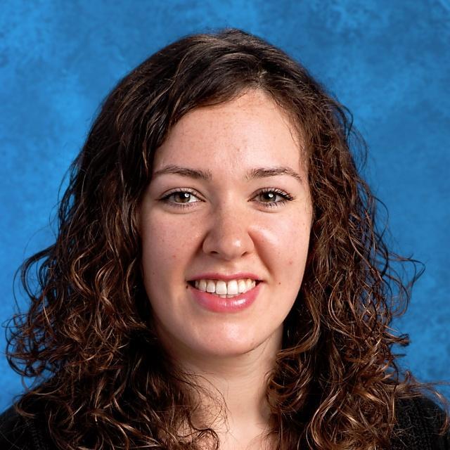 Natalie DeRosa's Profile Photo
