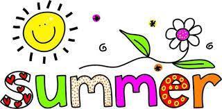 HAVE A GREAT SUMMER EVERYONE! Thumbnail Image