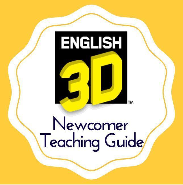 Teacher E3D