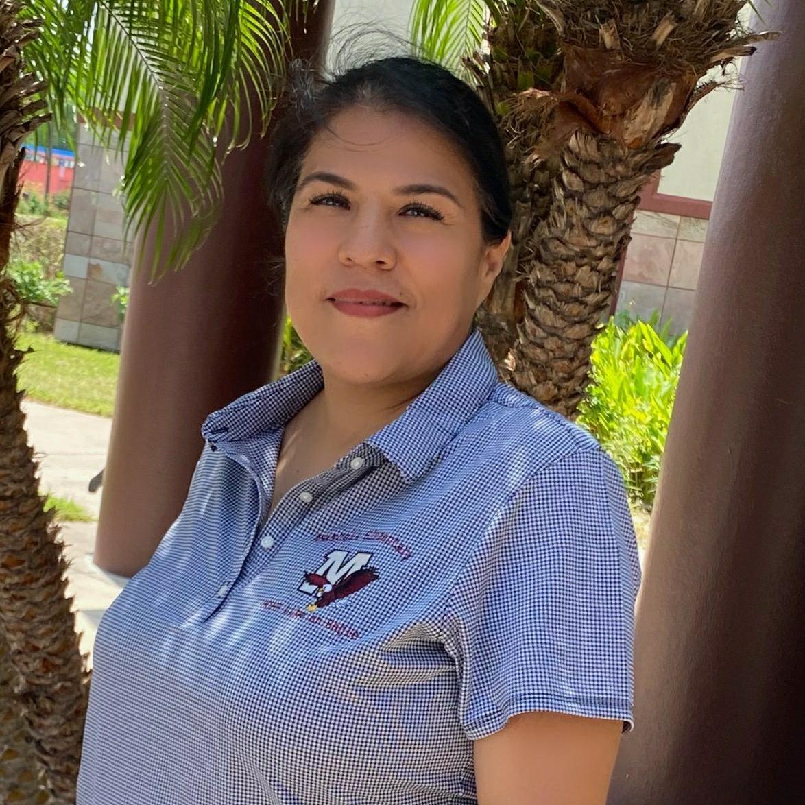 Patricia Lazo's Profile Photo