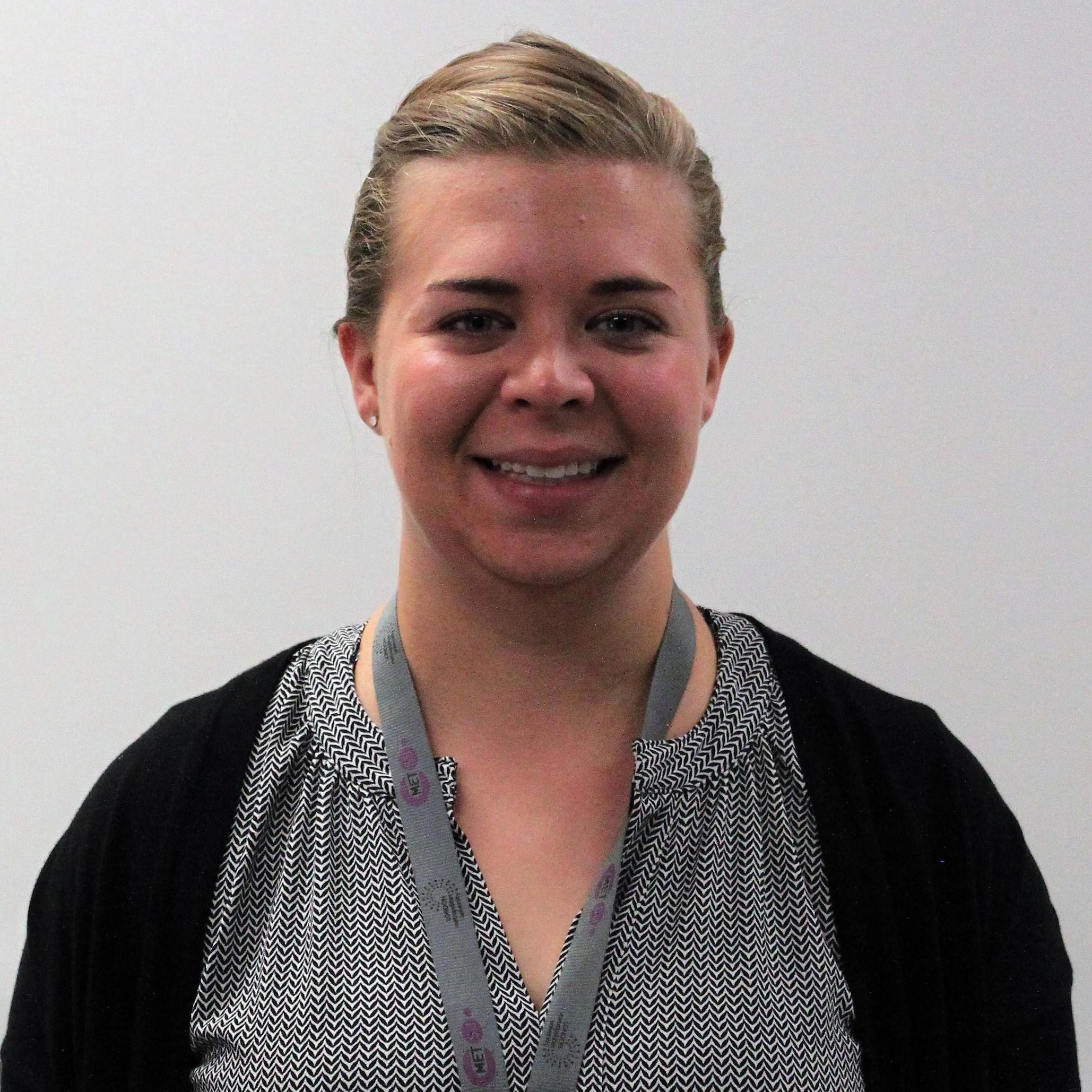 Rebecca Stushnoff's Profile Photo