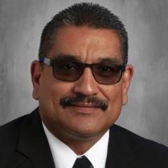Mike Bernal's Profile Photo