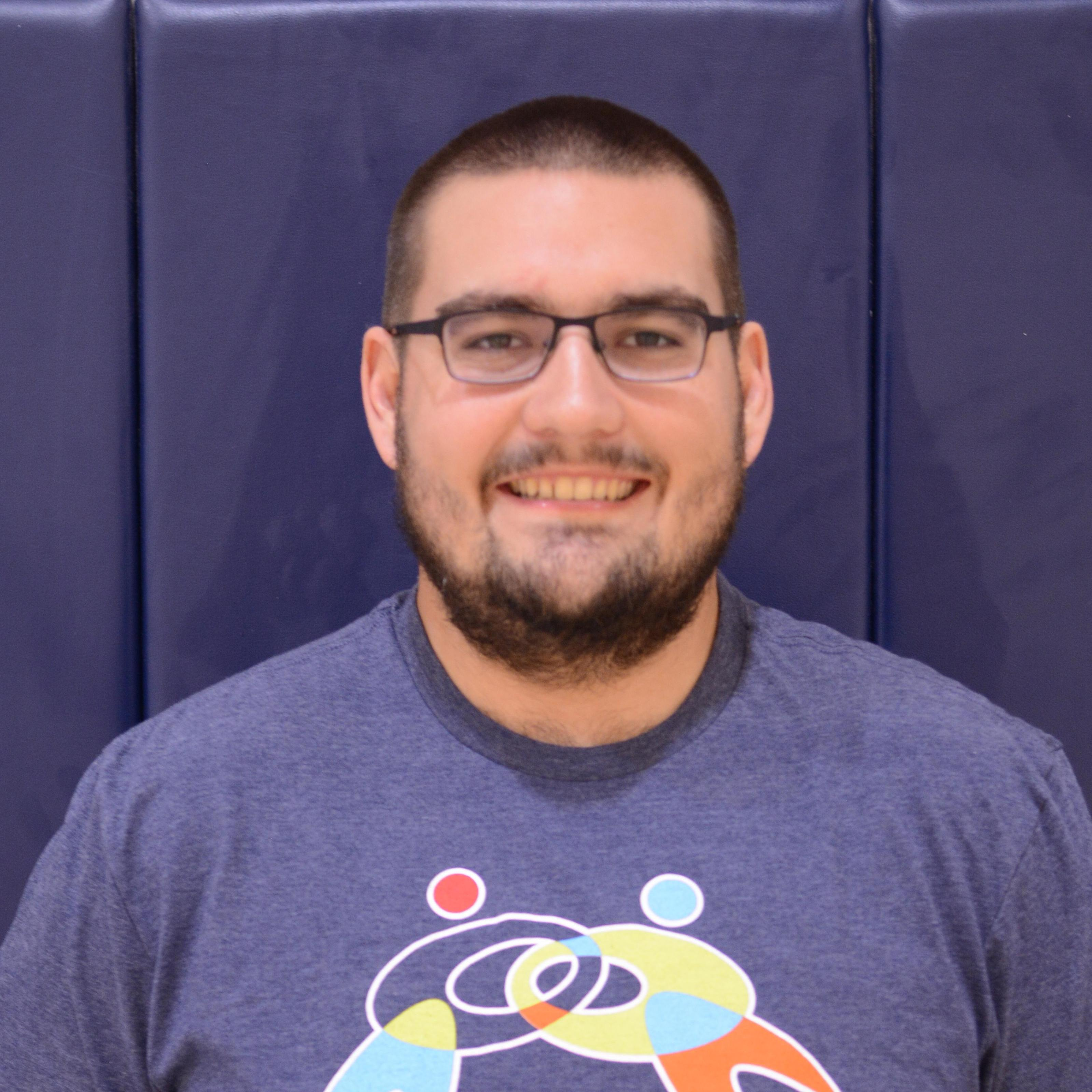Robert Cadotte's Profile Photo