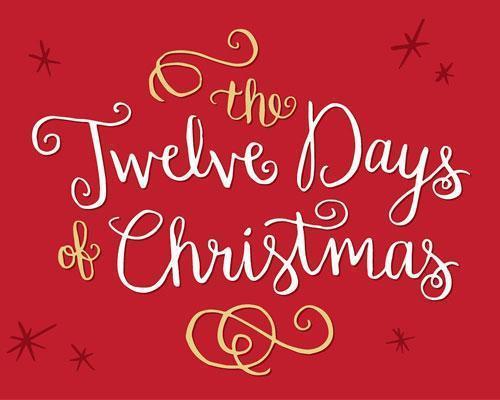 12 Days of Christmas Thumbnail Image