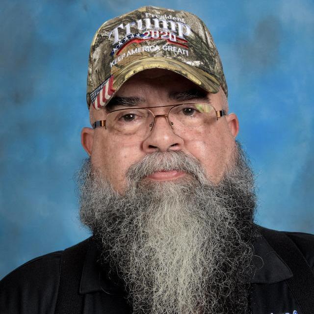 Donald Frederick's Profile Photo