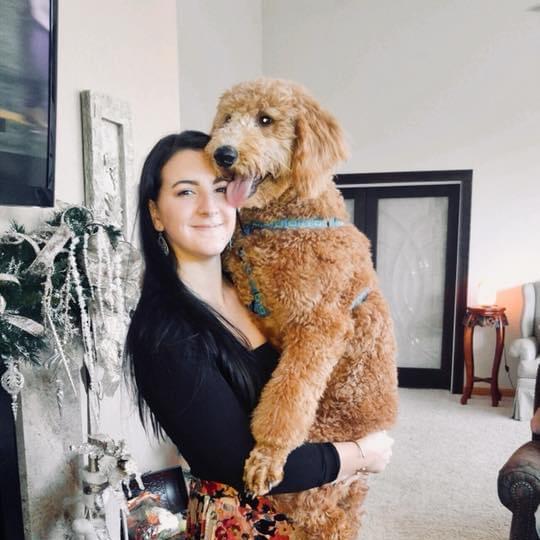 Brooke Coggins's Profile Photo
