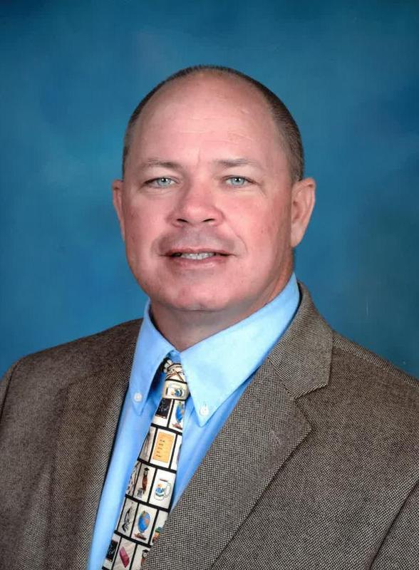 Dr. Scott Spence
