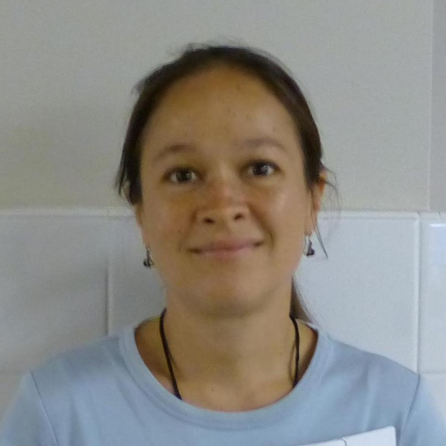 Serena Nedrow's Profile Photo