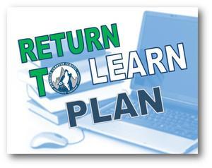 Return to Learn Plan
