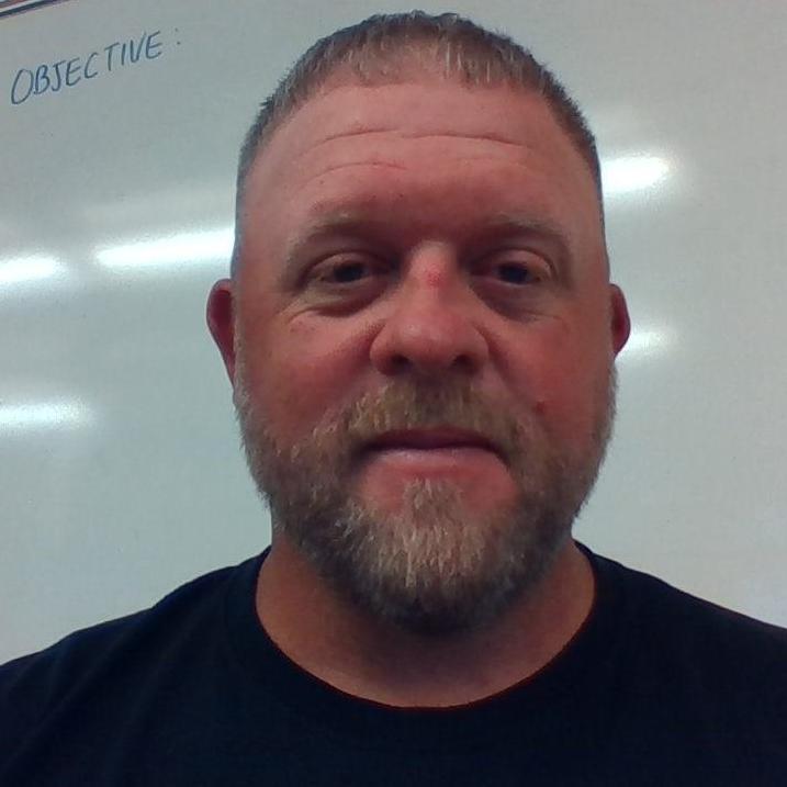 Matt Maney's Profile Photo