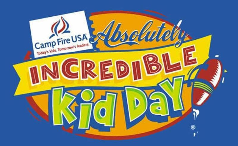 Absolutely Incredible Kid Day! Thumbnail Image