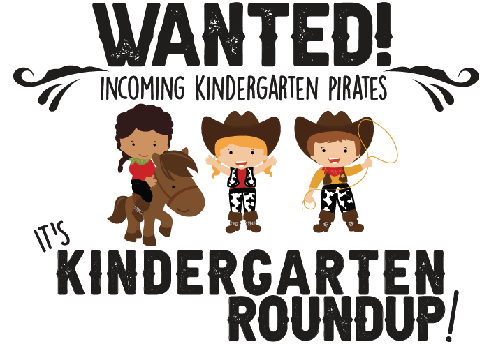 Kindergarten Roundup May 5-6 Thumbnail Image